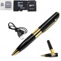 Spy Pen with Hidden Camera Video Recorder 32GB HCL785