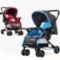 BAOBAOHAO 720-N305 Premium Rocking Baby Stroller BBH113