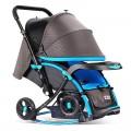 BAOBAOHAO 720-N306 Premium Rocking Baby Stroller BBH114