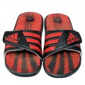 Stylish Adidas Slipper Red With Black