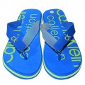 Stylish CK Flip Flops Blue