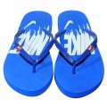 Stylish Nike Flip Flops EP2014 Blue