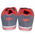 Supra Half Shoes FS021 Light Ash