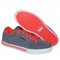 Supra Half Shoes FS021 Light Ash