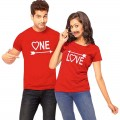 Valentine Special Couple T-Shirt SW3242