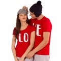 Valentine Special Couple T-Shirt SW3268