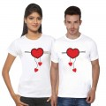 Valentine Special Couple T-Shirt SW3277