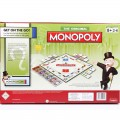 Funskool Monopoly-The Original Board Game