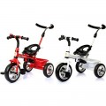 Smart Tricycle with Push Bar for Kids MBT105