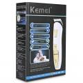 Kemei KM 1305 Professional Hair Clipper & Trimmer SEL155