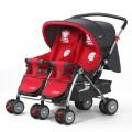 BAOBAOHAO Twins Baby Stroller BBH107