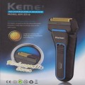 KEMEI Rechargeable Shaver KM 2016