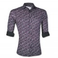 Eid Exclusive & Stylish Pure Cotton Printed Casual Shirt JP205