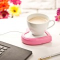 USB Cup Warmer Love Shape HCL774