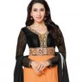 Karishma Kapoor Designer Anarkali Suit WF057