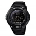 CASIO Men's Tough Solar Power Sports Watch W S220 1BV