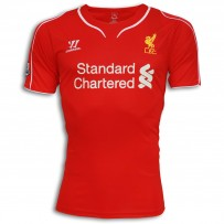 Liverpool Home Shirt 2014 - 2015