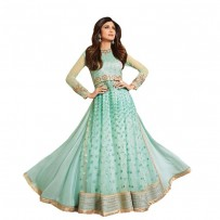 Exclusive Shilpa Shetty Designer Salwar Kameez WF7511
