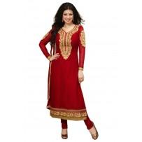 Exclusive Designer Salwar Kameez WF7502