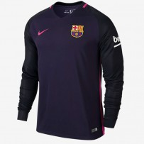 FC Barcelona Full Sleeve Away Jersey 2016-17