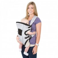 Deluxe Baby Carrier - Front & Back