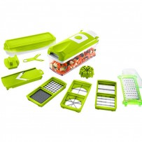 Multifunctional Nicer Dicer Plus Fruit Cutter Magic Chopper