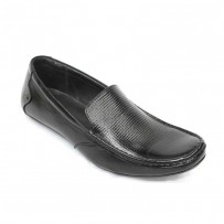 Men's Leather Loafer Shoes FFS138