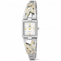 Q&Q F331-414Y Women wristwatch Stylish