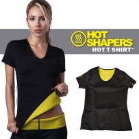 HOT SHAPERS Slimming T-Shirt For Women