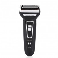 Kemei KM 6558 3 in 1 Reciprocating Three Blades Electric Shaver