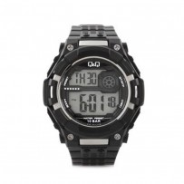 Q&Q M125J001Y Digital Watch  For Men