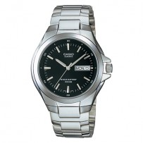 Casio Classic Silver Watch MTP1228D-1A