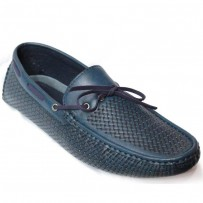 Men's Faux Lather Loafer FFS237