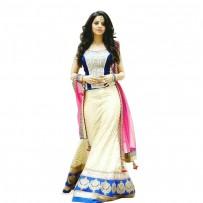 Exclusive Designer Salwar Kameez WF7504