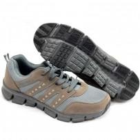 Men's Faux Leather Keds FFS269