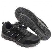 Men's Faux Leather Keds FFS271