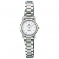 Q&Q Q601-201Y Glitz Analog Watch For Women