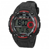 Q&Q M075-002Y Digital Watch  For Men