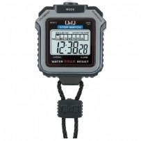 Q&Q HS43J002Y Handheld Stopwatch