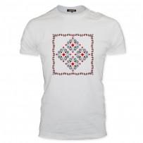 Pohela Boishakh Special Printed Men's T-Shirt SW302
