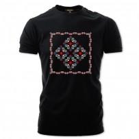 Pohela Boishakh Special Printed Men's T-Shirt SW303