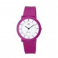 Q&Q VQ94J004Y  Standard Analog White Dial Women's Watch