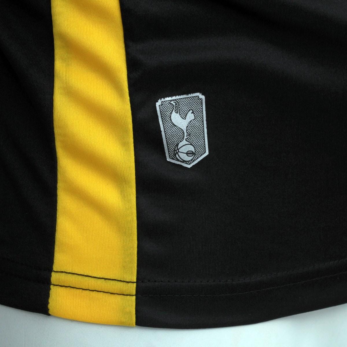 Tottenham Vs Ajax Home Or Away: Tottenham Hotspur Away Shirt 2014