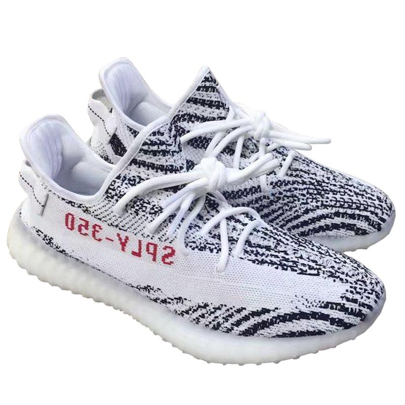 22e7f74326f1c ... Adidas Yeezy Boost 350 Running Keds lightbox moreview