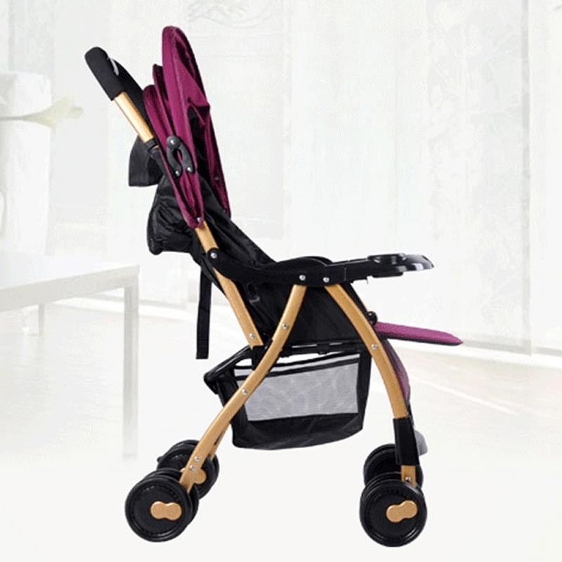 Baobaohao A1 Baby Portable Lightweight Baby Stroller