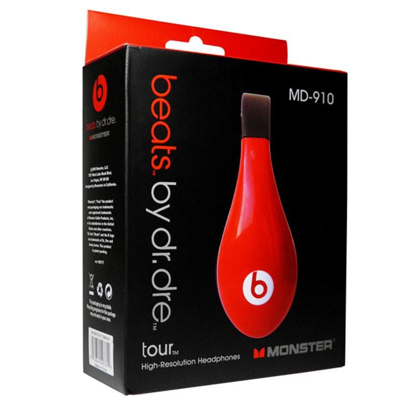 Beats Tour By Dr Dre On Ear Copy Headphones Md 910