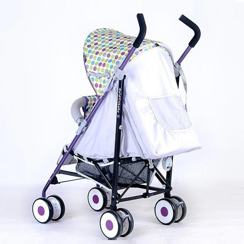 Golden Baby 108 Lightest Baby Carriage Portable Stroller