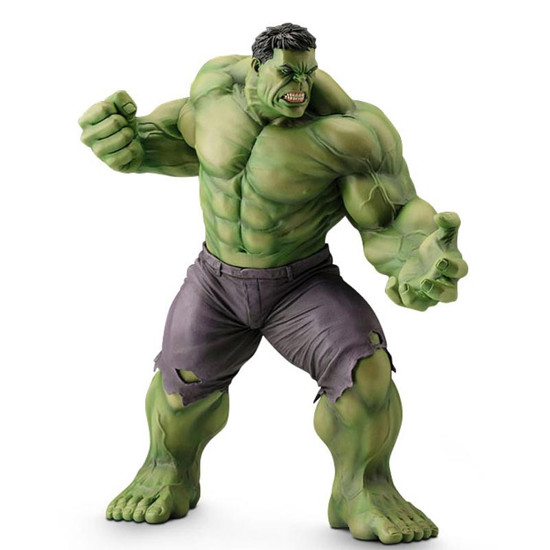 Hot Toys Hulk Sixth Scale Figure The Avengers Shoppersbd