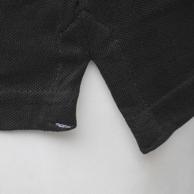 9b44d837 ... Polo Shirt YG06P Black lightbox moreview ...