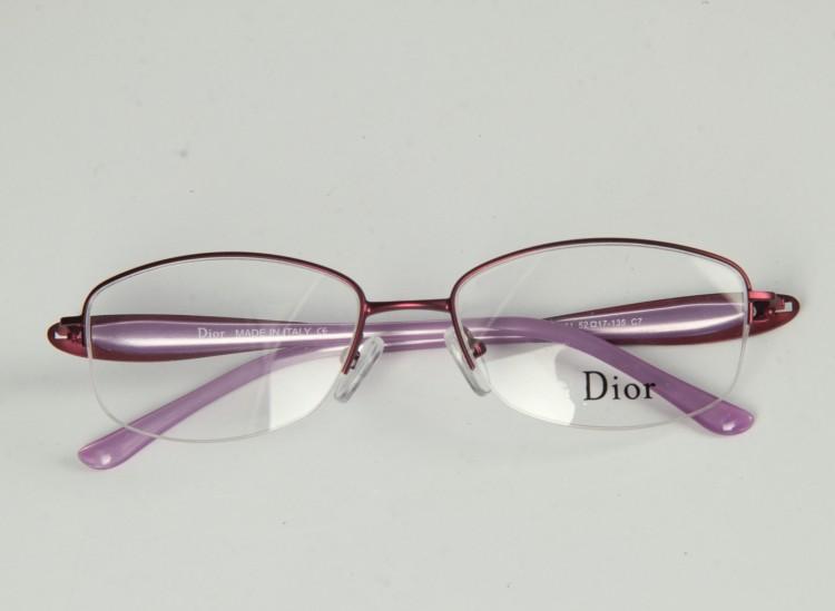 456e56eb39d ... Dior 6181 Purple Eyeglasses. Zoom · lightbox moreview · lightbox  moreview · lightbox moreview
